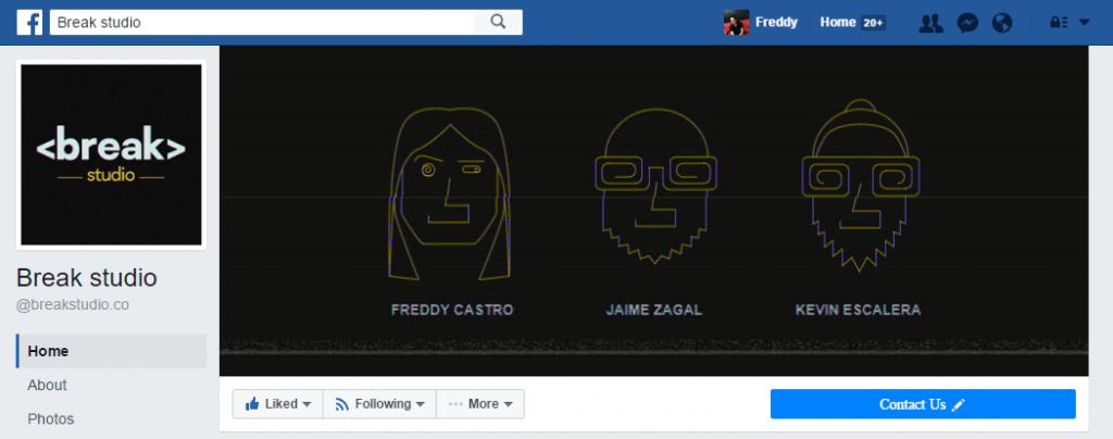 Nueva Portada de Facebook